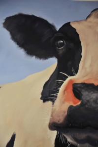 COW MURAL 11