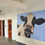 COW MURAL 12