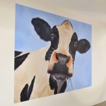 COW MURAL 8